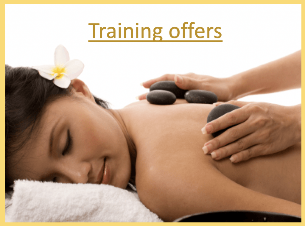 Training offers at Cheshire Lasers
