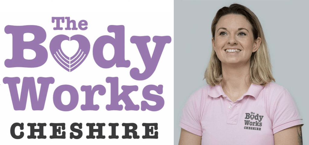 sports massage Cheshire middlewich