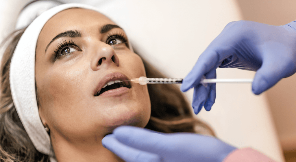 dermal fillers cheshire