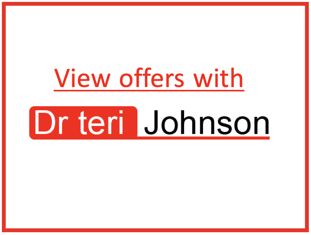 Dermal Filler offers with Doctor Teri