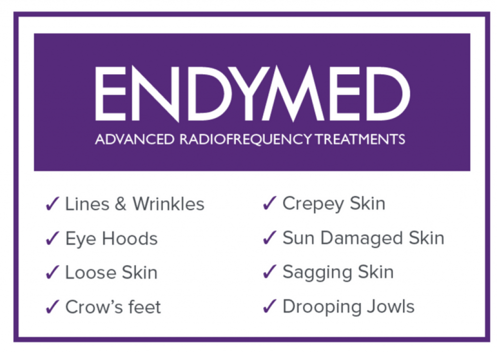 endymed skin tightening radiofrequency