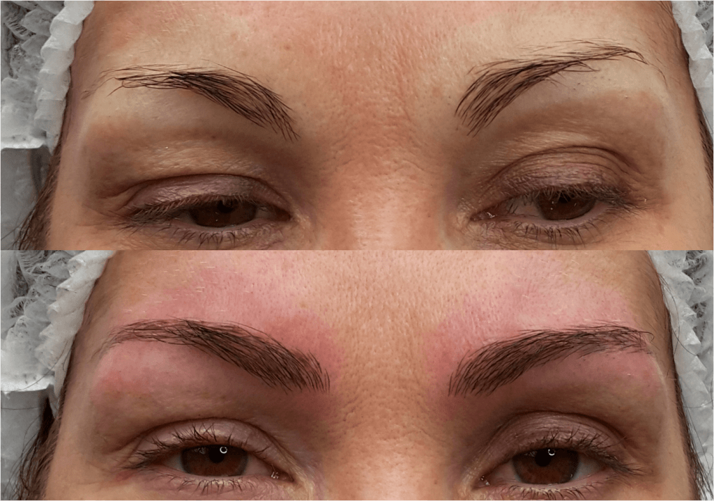 Microblading Cheshire