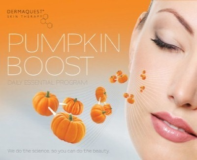 Dermaquest Pumkin Resurfacer at Cheshire Lasers The Gables ...