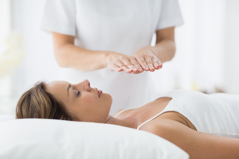Reiki Middlewich Treatment Cheshire