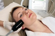 thermaclinic radiofrequency treatment