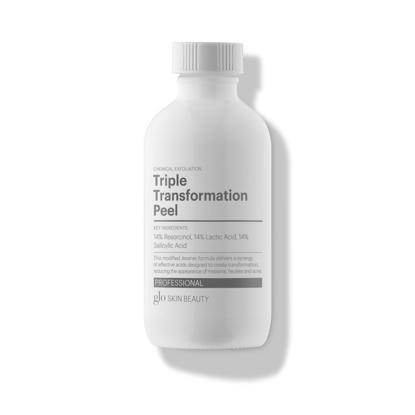 Glo Skin Beauty Triple Transformation Peel